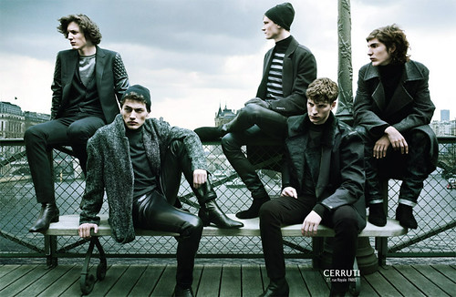 Cerutti Fall Winter 2011 2012