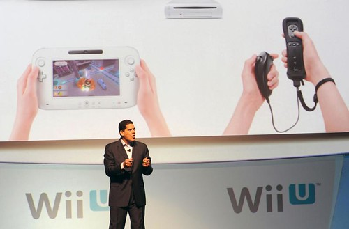E3 Coverage: Nintendo Press Conference photo