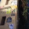 Décrépit (nefasth) Tags: streetart paris france graffiti mosaic pixelart videogame mosaïque oré mettaur megamatt thesheepest lilsoldia uploaded:by=flickrmobile schlasss flickriosapp:filter=nofilter