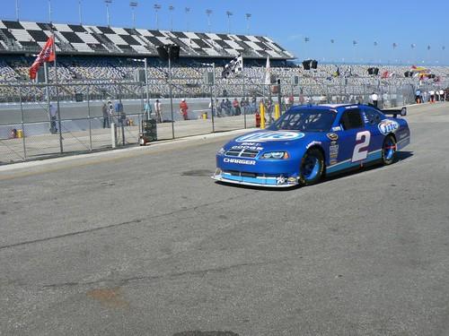 2009 Daytona 500 122