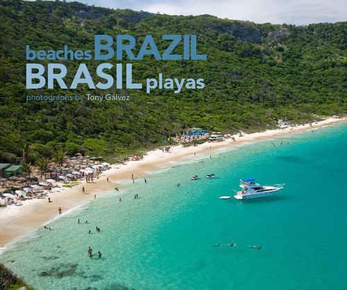 Beaches Brazil / Brasil Playas