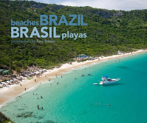 Playas Brasil: Mais Um Belo Livro do Tony