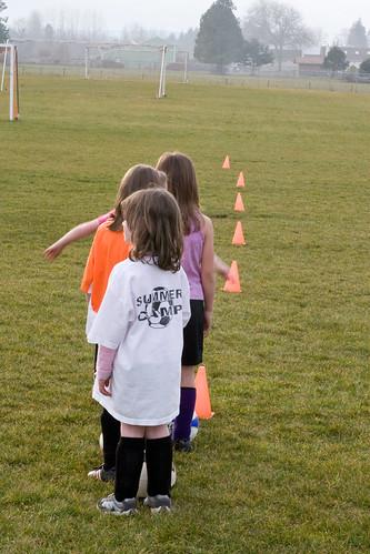 Soccer Lines
