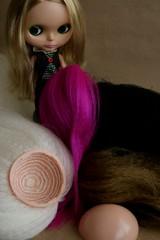Rapunzel Colors (8/52)