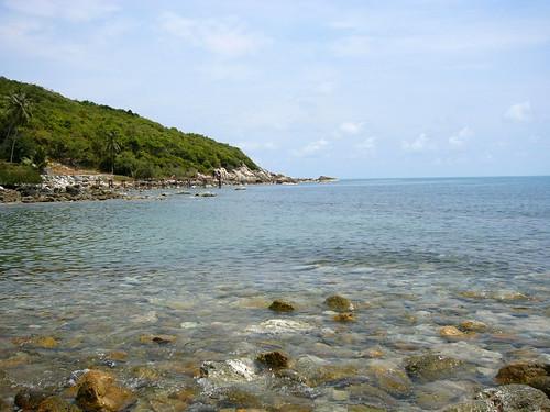 Koh Samui Atlantis Resort & Spa アトランティスリゾートBeach0005