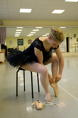 Lena-3 (kkirchh0ff) Tags: ballet dance ballerina dress lena flex flexible trikot kenokirchhoff