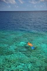 DSC_9538m (UbiMaXx) Tags: pool girl swimming island interesting nikon selection lagoon snorkeling reef maldives maxx maldivian awesomeshot 2470 d700 uniquemaldives afsnikkor2470mmf28ged ubimaxx