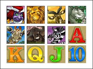 free Mega Moolah slot game