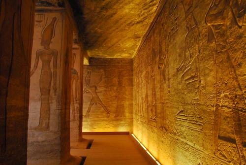 LND_3031 Abu Simbel