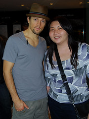 Jason Mraz in KL - with Suanie 01