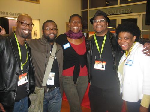 Blacks In Tech Meetup