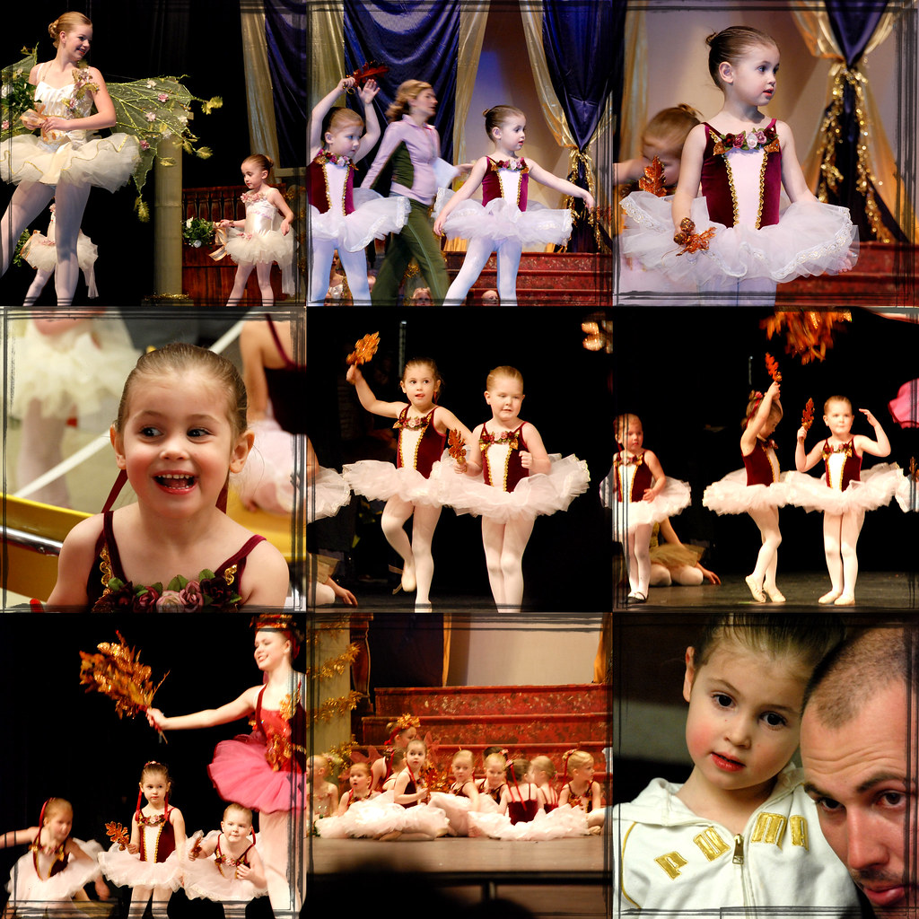 BalletRecital