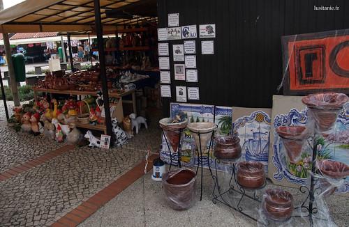 Loja do mercado