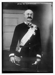 Duke of Cumberland  (LOC) (The Library of Congress) Tags: portrait uniform sash libraryofcongress royalty medals dukeofcumberland xmlns:dc=httppurlorgdcelements11 greatmustachesoftheloc dc:identifier=httphdllocgovlocpnpggbain12986 ernestaugustuscrownprinceofhanover