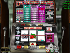 Diamond Mine Deluxe
