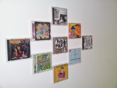 CD Wall Tile