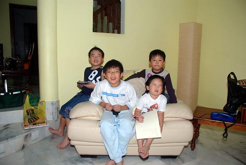 Kuantan Trip 14 - 22 March 2009