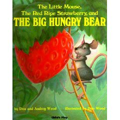 The Top 100 Picture Books (#100 91)