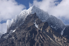 (FOTOS BENO) Tags: chile park parque patagonia southamerica mount sur montaa montanha montain roca magallanes parquenacional austral parquenacionaltorresdelpaine sudamrica suramrica amricadelsur latinoamrica regindemagallanes