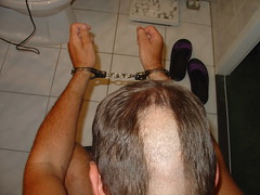 DSC06982 (janclipper) Tags: forced handcuffed