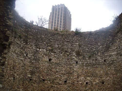 Barbican - Old and New