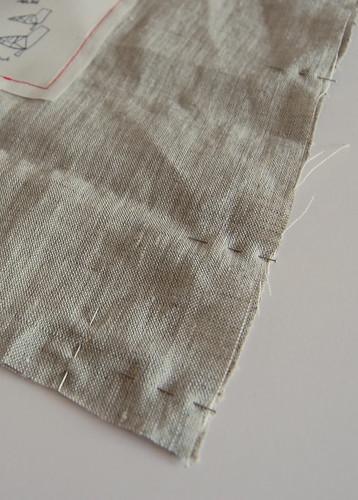 Drawstring bag - pic 1