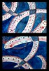 oarfish (kendwaaa) Tags: art illustration painting design drawing oarfish