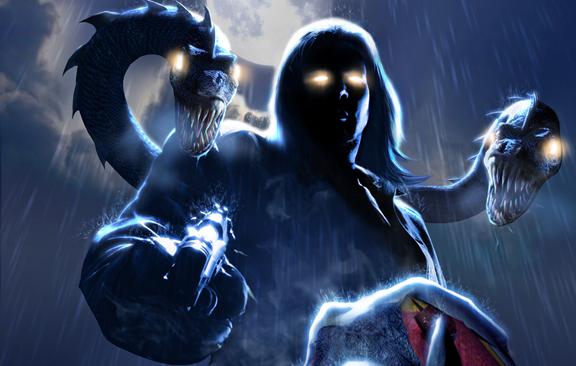 The Darkness 2 – новые подробности