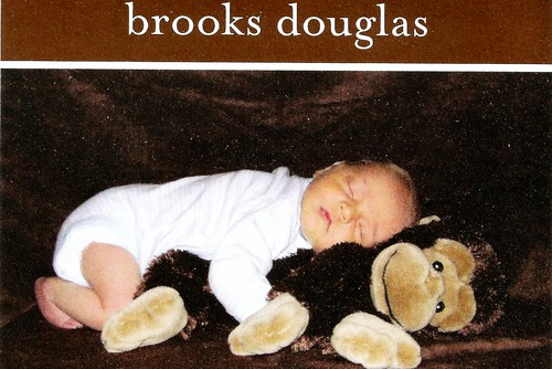 Brooks Douglas