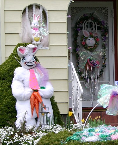 Easter House of N. Portland 3