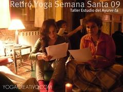 Nuevo Retiro Yoga Semana Santa 09
