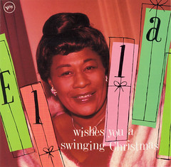 Ella Wishes You A Swinging Christmas (1960)