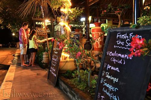Kakatua Bar & Restaurant
