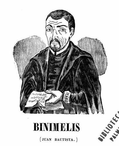 Juan Binimelis
