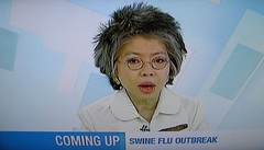 LEE LIN CHIN. SBS WORLD NEWS.