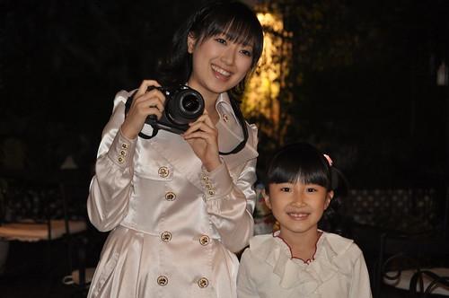 Nikon D5000 24 (by HAMACHI!)