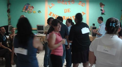 Escuela Lomas del Río