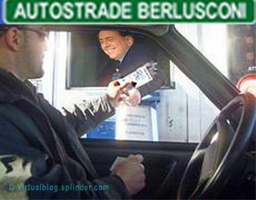 Tutte le tasse portano a Silvio