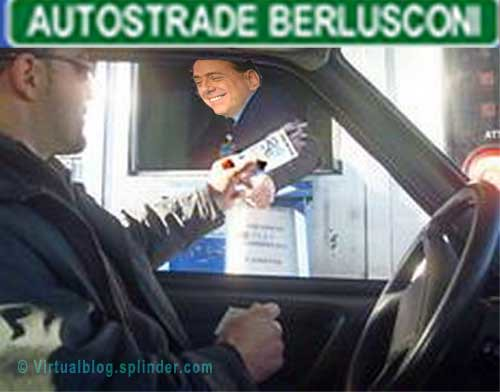 Le stangate di Berlusconi