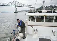 cruising astoriameglerbridge