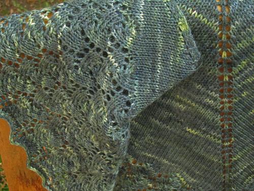 Ishbel in Sundara Silky Merino 6