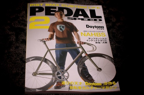 PEDAL SPEED2