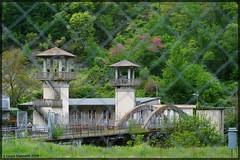 Diga di Roviano (Zedy) Tags: acqua paesaggio diga roviano