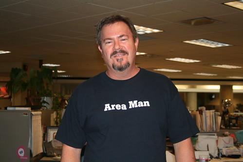 Area Man