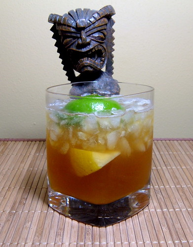 Da Kine Cocktail