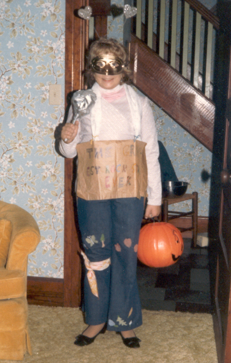 Alyce - Halloween '82 (Click to enlarge)