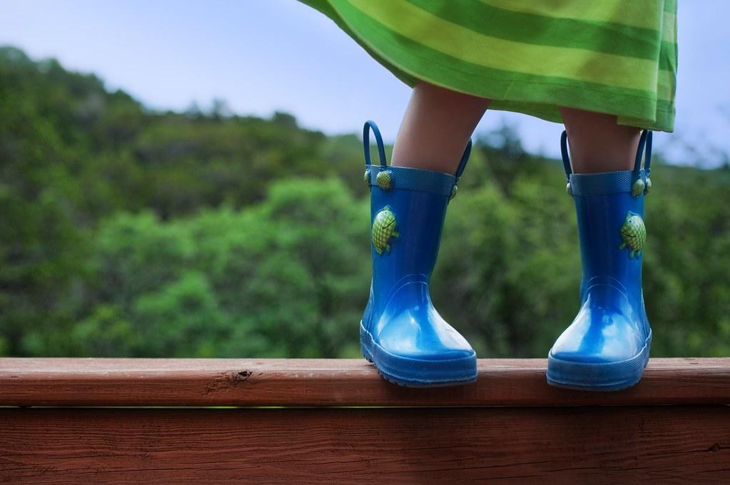 It's Summertime for Little Girls (by Stuck in Customs)