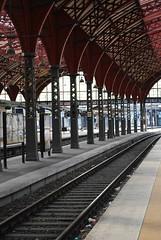 DSC_0355 (tmarcotte) Tags: station norway train scandanavia