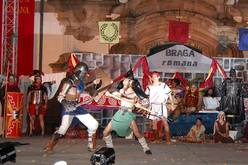 braga romana, por: municipio de braga
