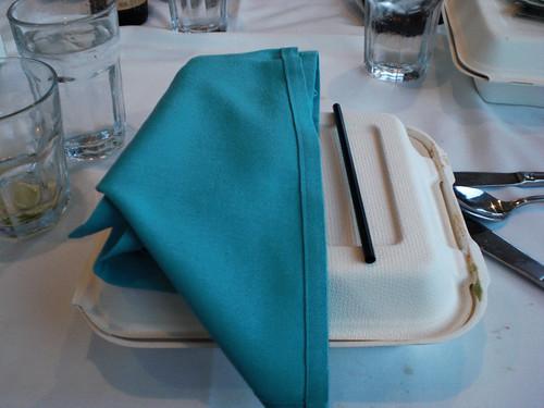 Pratiche green: la doggy bag